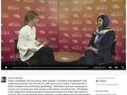 'Feminismo é uma outra palavra para igualdade', diz Malala a Emma Watson