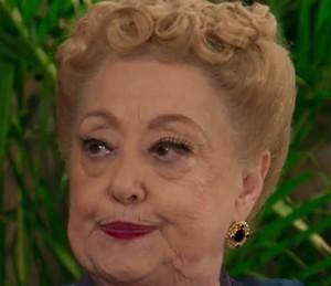Paulina terá vestido de noiva ousado! (Foto: TV Globo)
