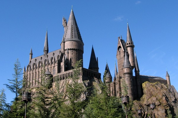 The Wizarding World of Harry Potter (Foto: Divulgação)