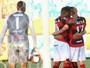 Atlético-GO vira, rebaixa o Goianésia  e vai pegar o Goiás na semifinal: 4 a 2