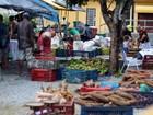 Feira itinerante oferece alimentos sem agrotóxicos na parte alta de Maceió