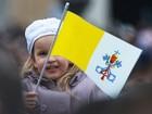 Vaticano terá sua bandeira hasteada pela primeira vez na sede da ONU
