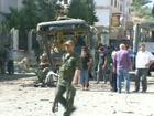 Novos bombardeios teriam matado 33 pessoas na Síria