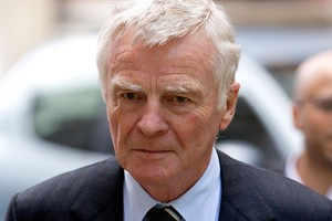Max Mosley, ex-Presidente da FIA (Foto: Getty Images)