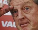Após 'estreia magra', Roy Hodgson elogia atuação da Inglaterra