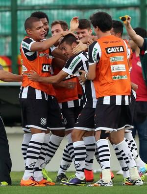 Figueirense x Sport (Foto: Getty Imagens)