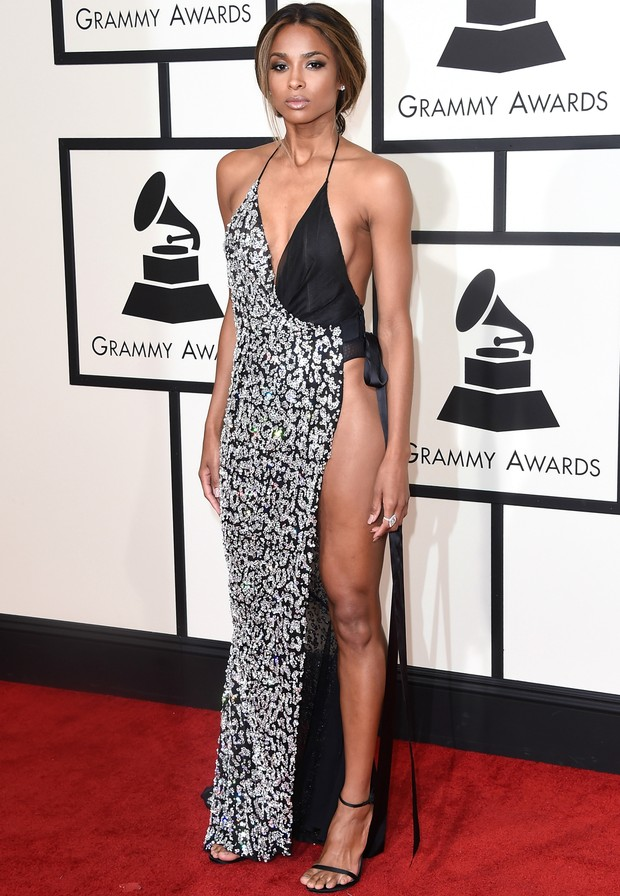 Ciara (Foto: Getty Images)