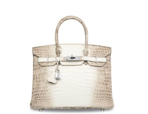 Bolsa Hermes (Foto: Divulgação)