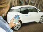 BMW lança compartilhamento de carros nos EUA