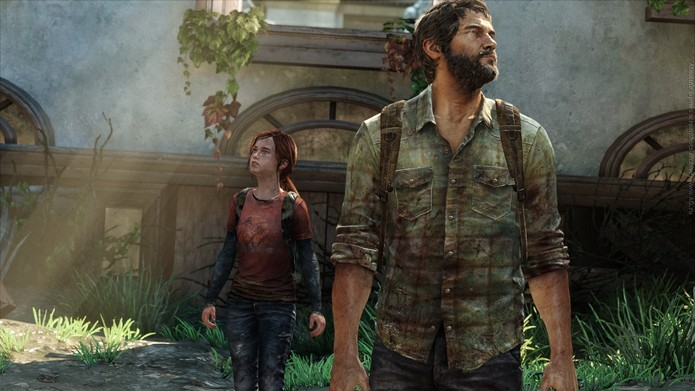 O fim do mundo de The Last of Us vai demorar um pouco mais para chegar (Foto: Divulgação) (Foto: O fim do mundo de The Last of Us vai demorar um pouco mais para chegar (Foto: Divulgação))