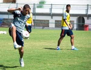 Samuel fluminense (Foto: Bruno Haddad / Fluminense F.C)