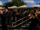 Desfile cívico celebra o 7 de Setembro em Petrolina, no Sertão de PE