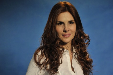 Helena Fernandes voltará à TV em série (Foto: Renato Rocha Miranda/ TV Globo)
