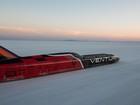 Carro elétrico alcança 576 km/h e bate recorde de velocidade