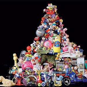 Pilha de brinquedos (Foto: Crescer)