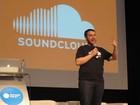 Som pode ser maior do que o vídeo na web, diz executivo do SoundCloud