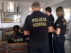 Polícia Federal faz apreensões em empresas e casa de empresário no RN
