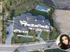 Kylie Jenner se muda para mansão de 12 milhões de dólares em Calabasas