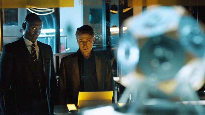 A série que acompanha Quantum Break seguirá os passos do vilão com escolhas do próprio jogador (Foto: Reprodução/GameSpot)