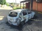 Motorista morre e quatro ficam feridos após perseguição, diz polícia