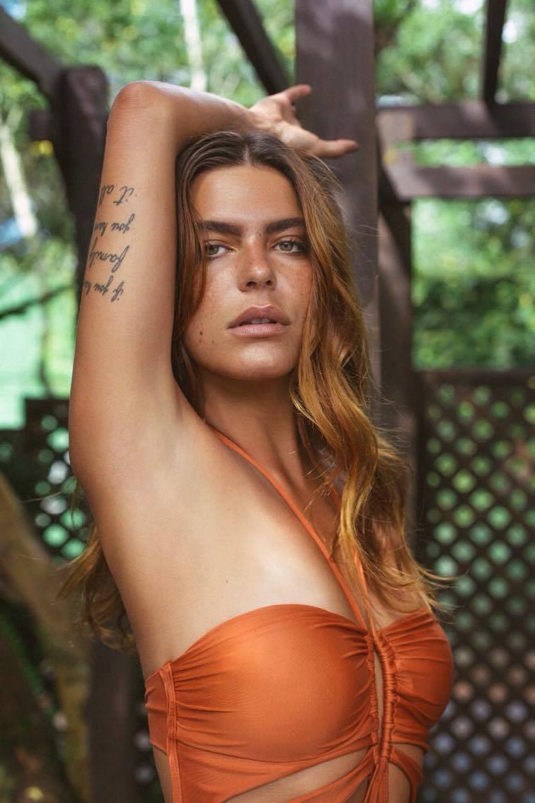 Mari Goldfarb  (Foto: Divulgação)