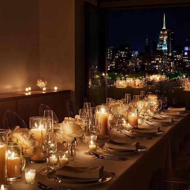 Public Hotel NYC (Foto: Reprodução)