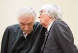 Bernie oferece 25 milhões de euros a banco para encerrar caso de suborno