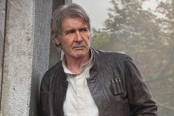 'Star Wars: O Despertar da Força' (2015) (Foto: Divulgação)