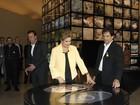 Para Paes, Dilma está 'muito feliz' com decisão do STF sobre impeachment