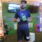 TEM GAMES classifica 250 competidores (Bruna Alves/G1)