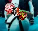 Papões do PE de Futsal: lista tem time histórico de ex-atleta de Vasco e Sport