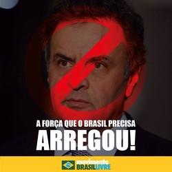 PSDB arregou