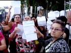 Pacientes não conseguem marcar mamografia em hospital de Campos