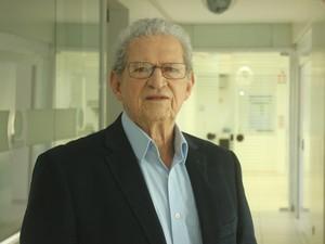 Humberto Souto (PPS) (Foto: Valdivan Veloso/G1)