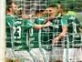 No embalo do líder: Palmeiras goleia o Figueirense com tranquilidade em SP