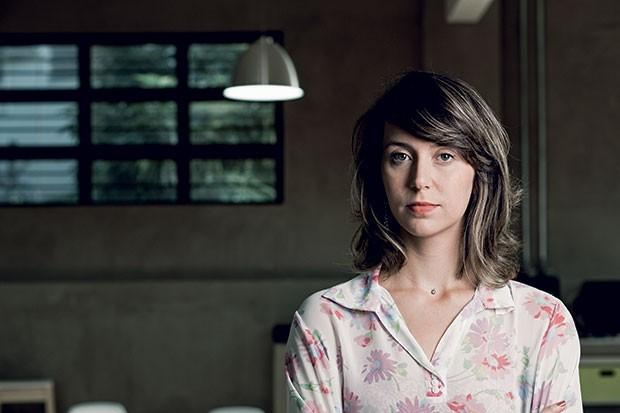 Camila Achutti rejeitou uma oferta do Google para tentar aumentar a relevância feminina na TI brasileira (Foto: Marcus Steinmeyer)