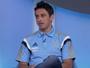 """Robinho lembra dispensa do Inter por altura: """"Não queria mais ser jogador"""""""