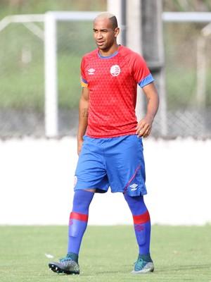 Thiago Santana Náutico (Foto: Aldo Carneiro / Pernambuco Press)