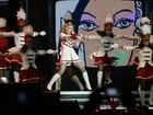 Madonna fecha turnê no Brasil com show em Porto Alegre