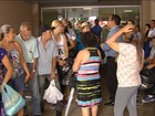 Pacientes têm cirurgias desmarcadas após meses de espera na Santa Casa