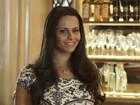 'Rock Story': Viviane Araújo diz não se preocupar com críticas
