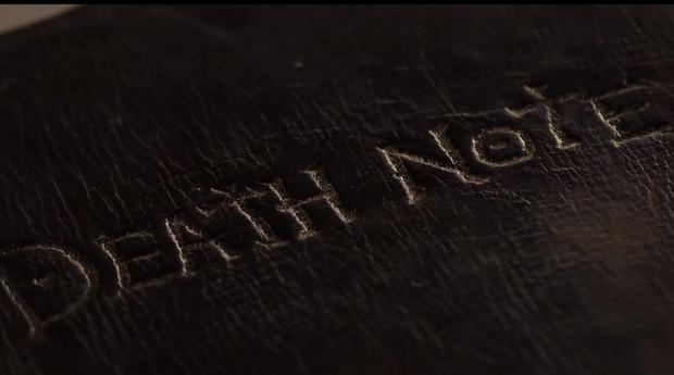 Death Note, nova série do Netflix (Foto: Divulgação)