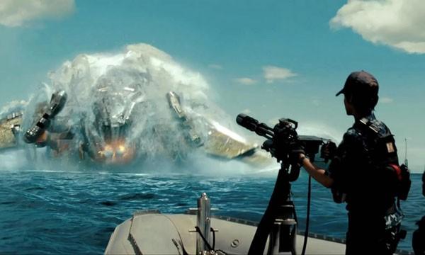 Battleship – Batalha dos Mares (Foto: .)