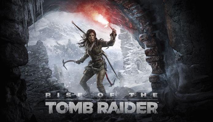 Em Rise of the Tomb Raider, Lara tem vários visuais para enfrentar suas aventuras (Foto: Divulgação/Square Enix)