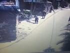 Vídeo mostra invasão de favela do Rio antes de mulher ser baleada