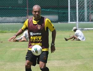 gabriel sport (Foto: Aldo Carneiro / Pernambuco Press)