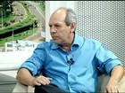 Veja a entrevista do candidato Ronaldo Dimas, em Araguaína