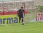 """Herói do Batatais, Gerson ignora o Corinthians: """"Estou feliz, estou na final"""""""