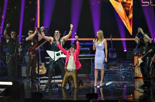 Tarcísio Meira's Band (Foto: Divulgação/TV Globo)