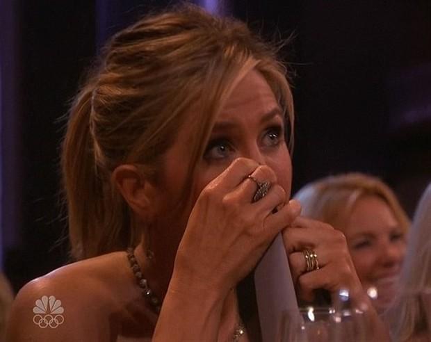 Jennifer Anniston (Foto: NBC / Reprodução)